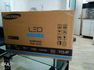 Daktron LED brand new Samsung Panel