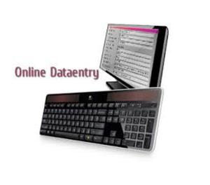 Genuine offline data entry work available pune Pune, Maharas
