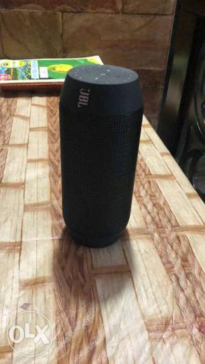 Jbl pulse bluetooth and NFC speaker black colour