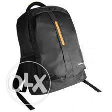 LENOVO laptop Black Backpack