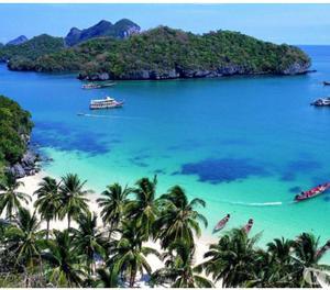 Book Mumbai To Phuket Flights Tickets At Discounted Rates