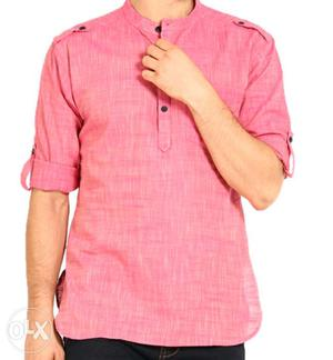 Brand new kurta for mens... s and l size