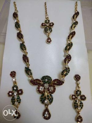 Designer diamond jewellery for all occasion.