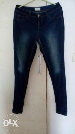 Ladies jeans in combo set.capri jeans size 30