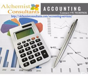 Accounting Services | Accounting Firms | Alchemist Consultan