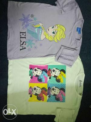 Disney collections price - 200 per set offer