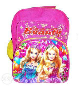 Roxx lee school bag for girls 15 inches