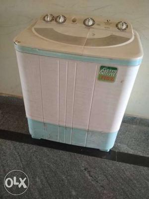Videocon washing machine washing condition is good