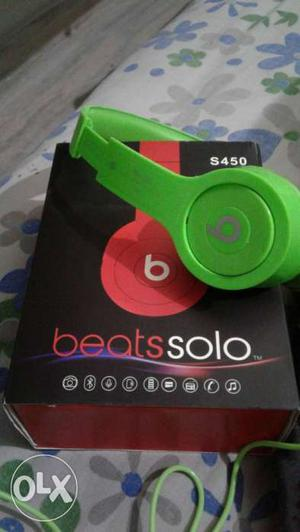 BeatsbyDr.Dre. Headphone. Bluetooth,MicroSd,Wire,
