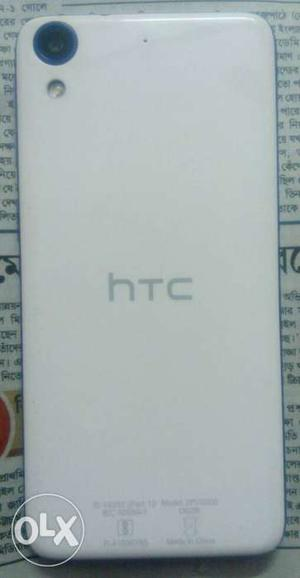 Htc desire 628 in a very good condition. 3 gb ram