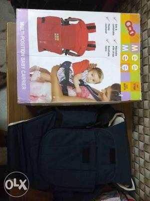 Mee Mee 6 In 1 Baby Carrier Bought On Aug