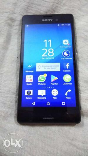 Sony Xperia m4 aqua dual... Excellent