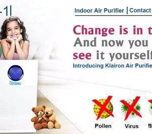 Air Purifier for Industry   Air Purifier for Industrial Use