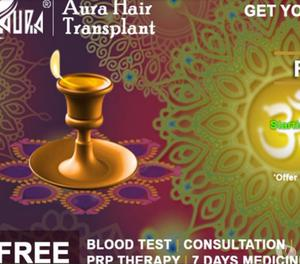Best Beard Hair Transplant Clinic in Punjab Ludhiana
