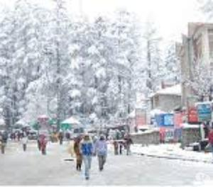 Best Offer For Shimla Manali Tour Package From Ahmedabad