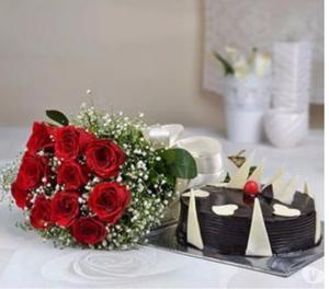 Bigwishbox - Best Cake Shop In Jalandhar Cake Home Delivery