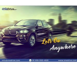 Car Rental in India Hyderabad