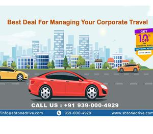 Corporate Car Rental Services Hyderabad