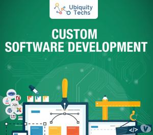 Software Development Company in India | UbiquityTechs Nagpur