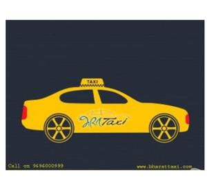 Taxi Service in Udaipur for Local Visit - Bharat Taxi
