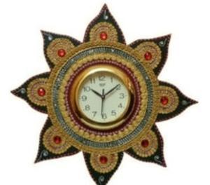 Wall Clocks Online - Designer Wall Clocks - Handmade Wall Cl