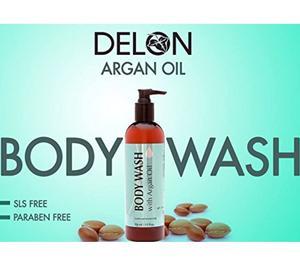 Argon Oil Body Wash Delhi