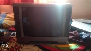 BPL colour crt TV