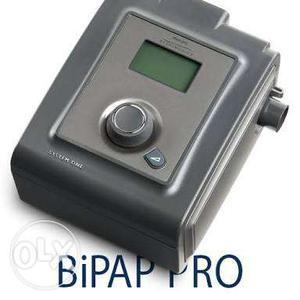 Bipap machine on rent at good price...call