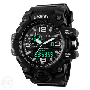 Brand new skmei  watch is for sale(new)