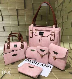 Branded Bag brand new for sale with discount rate