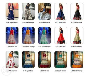 Exclusive Range Of Women's Collection Designer