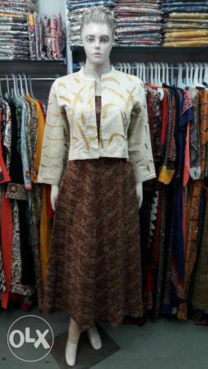 Fashion Designer Kurties for sale... Rs. /-
