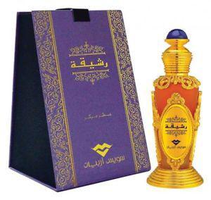 Swiss Arabian Rasheeqa Concentrated Perfume Oil Attar ittar