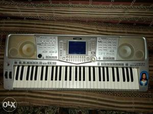 Yamaha psr , in perfect condition. Recently