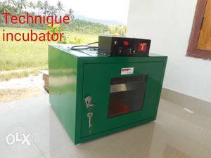 Egg incubator in india