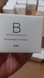 NEW! BeautyCounter Beauty Counter Rejuvenating Toner Pads ~