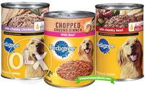 Nagpur dog food for sell call us