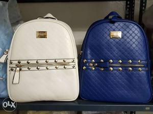 Brand new imported back bag for girls