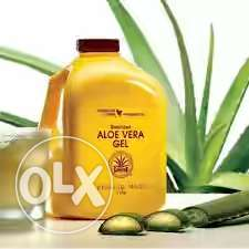 Brand new seald pack aloe vera gel