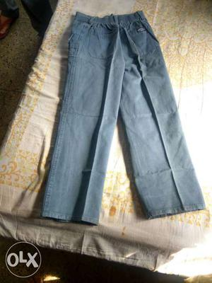 Children's jeans in excellent condition and