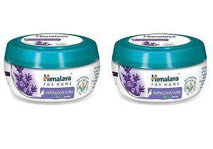 Himalaya for Moms Soothing Body Butter, 200ml Combo of 2