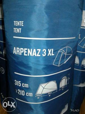 3 quechua tents for sale 3xl