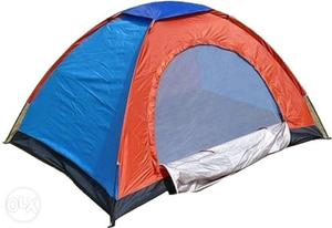 5 Peoples camping Tent house only rs.