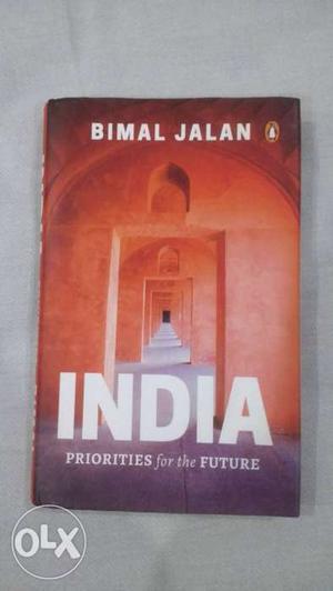Priorities For The Future - Bimal Jalan (UPSC IAS)