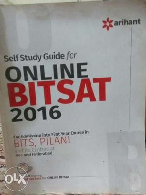 This book is useful for preparation for entrance