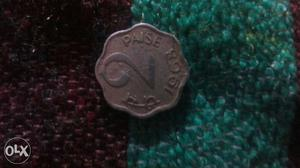 Very rear coin of India