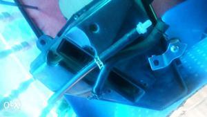 Air filter box Bajaj Pulsar 220