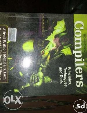 Compilers - Ravi Sethi, Alfred