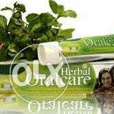 Herbal tooth paste 133 Alovera soap 46 Anti