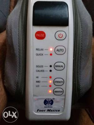 JSB foot massager
